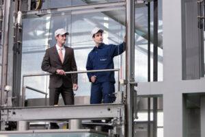 Υποστήριξη ανελκυστήρων, συντηρήσεις ανελκυστήρων
