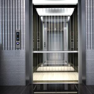 Aνελκυστήρες
